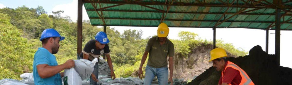 Despensa agrícola de Venezuela se fortalece con producción fosfática de mina Monte Fresco