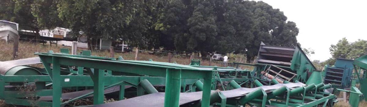20 toneladas de coltán al mes producirá Las Bendiciones en el Arco del Orinoco