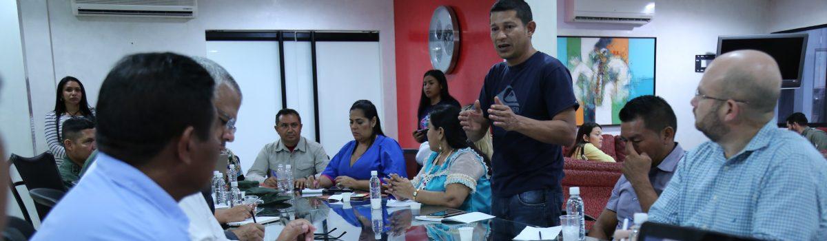 Pueblo pemón ratifica su compromiso para impulsar reordenamiento de la minería