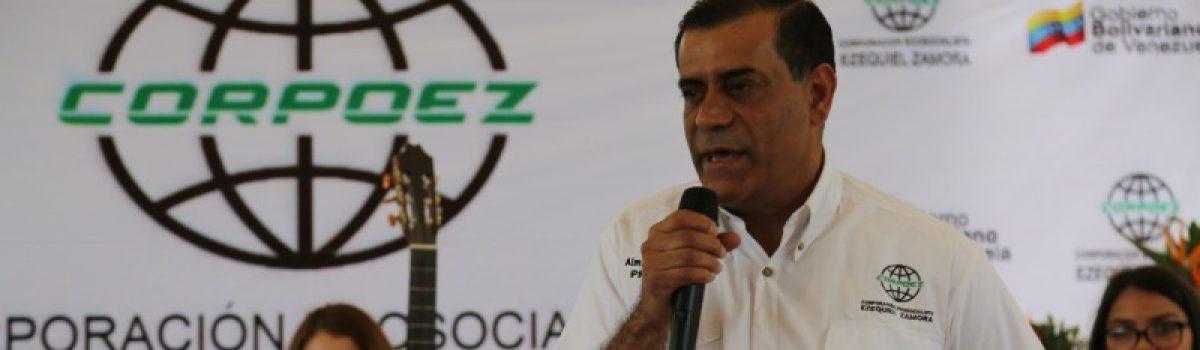 Núcleo del Sistema de Orquestas y Coros Juveniles e Infantiles de Venezuela funcionará en el Ministerio de Minería