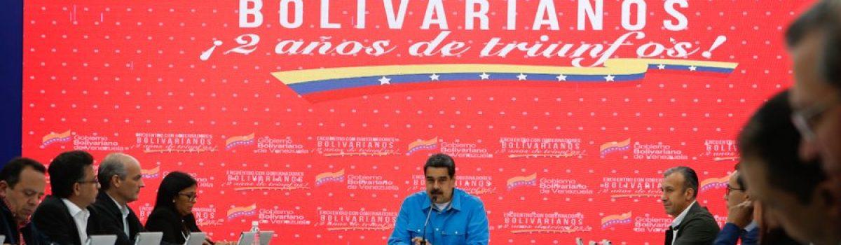 Mandatario Nacional aprobó creación de Corporaciones de Protección Social y Económica