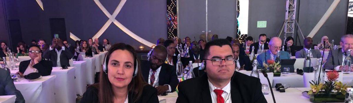 Venezuela presente en la Plenaria del Proceso Kimberley 2019