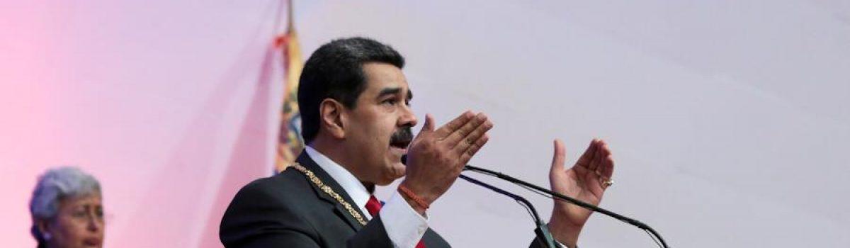 Presidente Maduro definió siete líneas estratégicas para el desarrollo de la nación  en el 2020