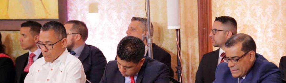 Reunión intergubernamental Cuba Venezuela trazó nuevos planes de acción entre ambas naciones