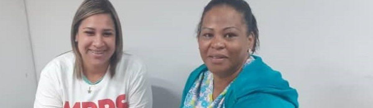 Sector Minero recibe jornada de medicina