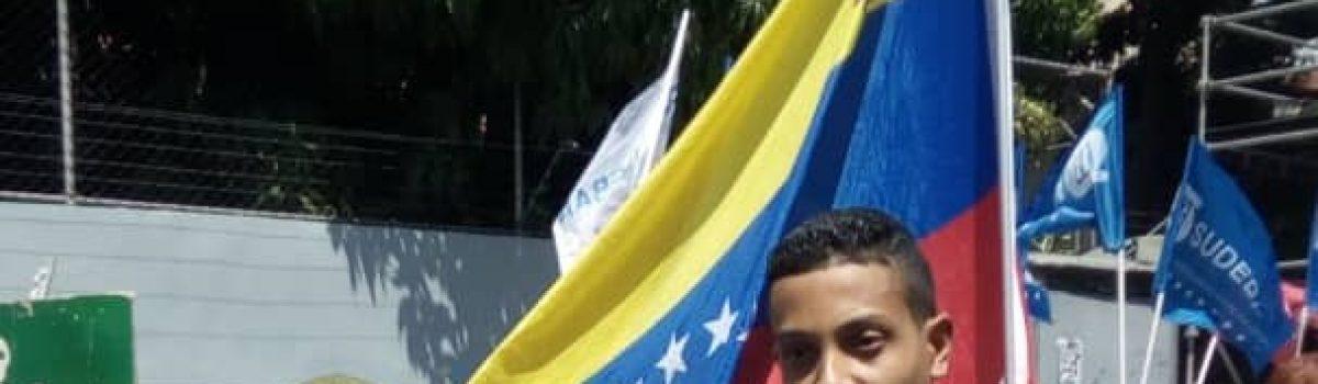 Motor Minero movilizado en solidaridad con Venezuela
