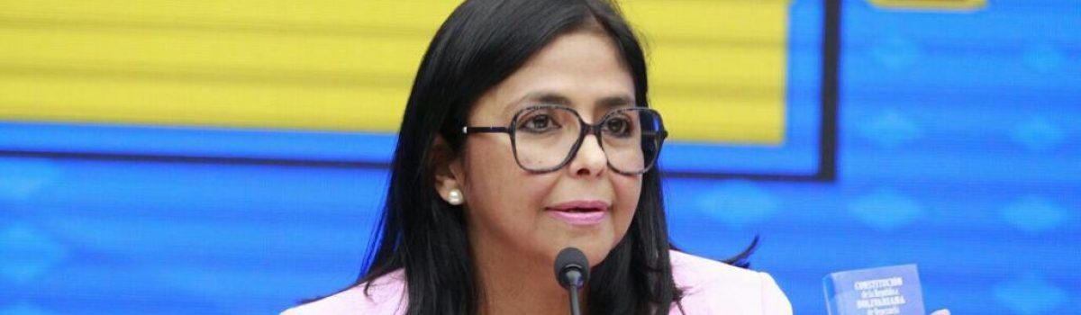 Campaña denuncia delitos que arremeten contra la población venezolana.