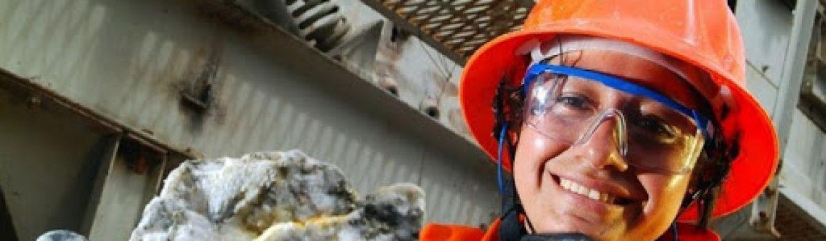 Ministro Gilberto Pinto: En Venezuela estamos implementando una minería más respetuosa con el ambiente