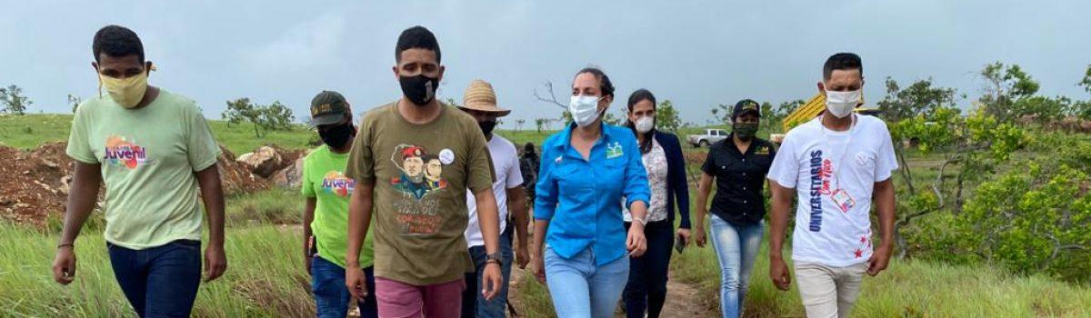 """Complejos industriales """"Domingo Sifontes"""" y """"Manuel Carlos Piar"""" brindan apoyo logístico a escuelas mineras en el estado Bolívar"""