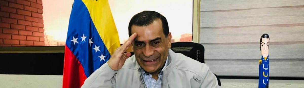 Venezuela, a partir de hoy, encaminada en la ruta electoral