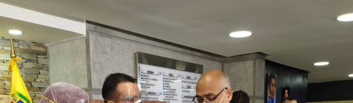 Presidente Nicolás Maduro realizó homenaje póstumo al Dr. Miguel Ángel Rangel