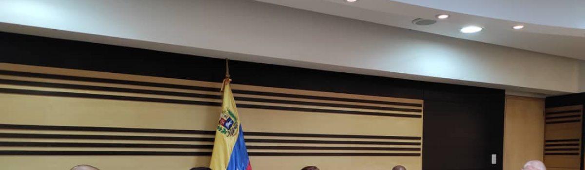 Cuba y Venezuela unen esfuerzos para consolidar proyectos mineros