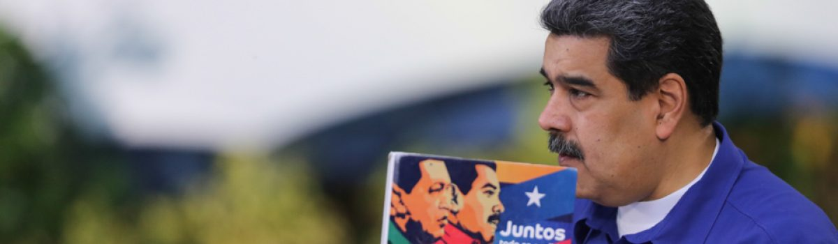 NUEVA FÓRMULA | Modelo Agroeconómico debe ser el centro y convertir a Venezuela en una potencia productiva