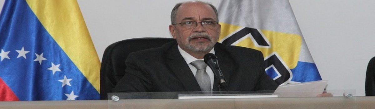 CNE instala Comité Logístico Nacional de cara a las Megaelecciones del 21NOV