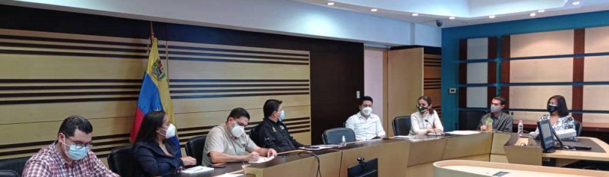 Motor Minero y ABAE fortalecen cooperación interinstitucional