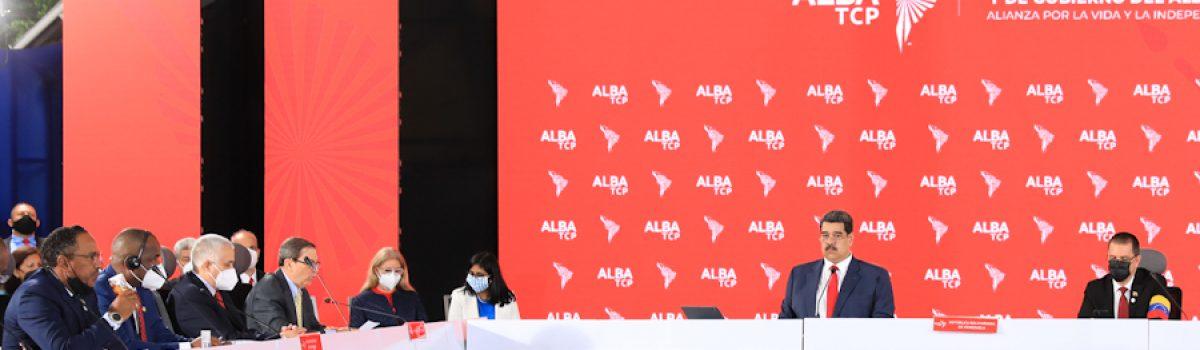 Declaración final de la XIX Cumbre de Jefes de Estado y de Gobierno del ALBA-TCP