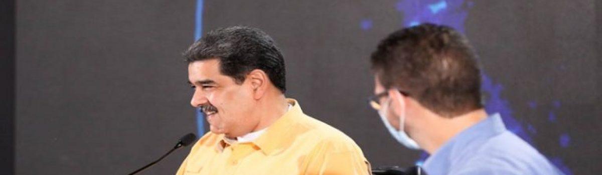 DERECHOS ASEGURADOS DEL PUEBLO Y LA JUVENTUD   Ejecutivo Nacional promulga Ley Gran Misión Chamba Juvenil y Reforma de Ley Orgánica de Recreación