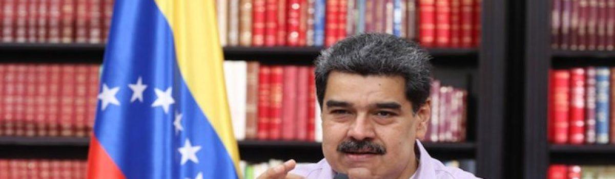Presidente Maduro denuncia Sistema COVAX por retraso de entrega de vacunas ya canceladas