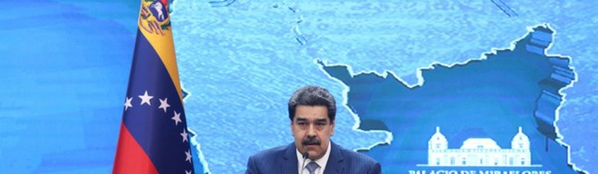 Venezuela saldrá adelante en su recuperación económica con o sin las sanciones criminales e ilegales de EE.UU.
