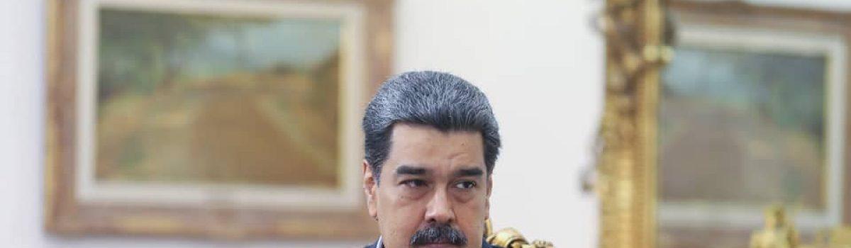 Venezuela avanza en la construcción del Estado de bienestar social