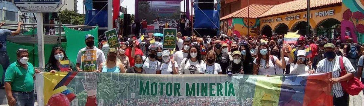 Motor Minero recibe con orgullo a los Atletas Paralímpicos