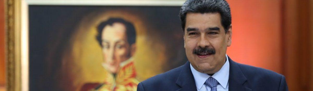 Acuerdos alcanzados en México son una victoria para todos los venezolanos